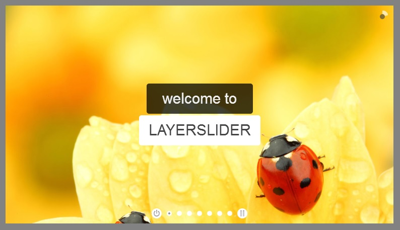Layer Slideshow