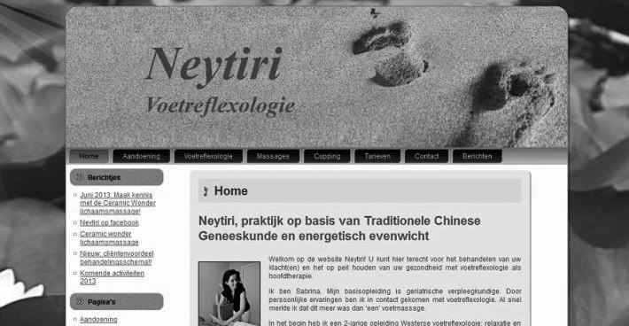 2009 – Neytiri