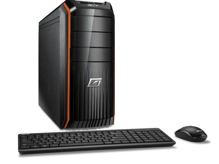 Merk PC