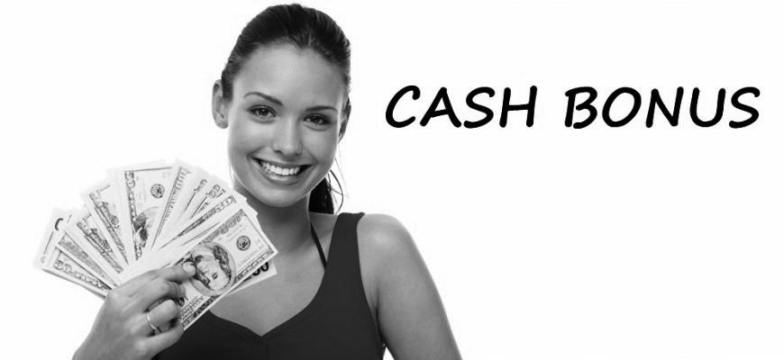 Cash bonus – Klant aanbrengen!