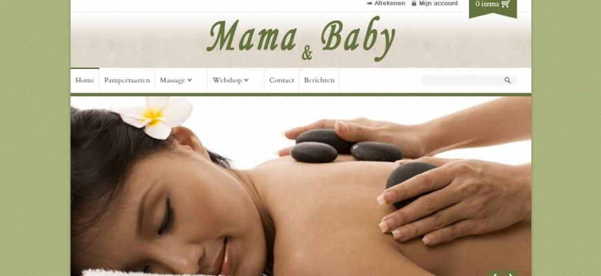 2013 – Mama & Baby