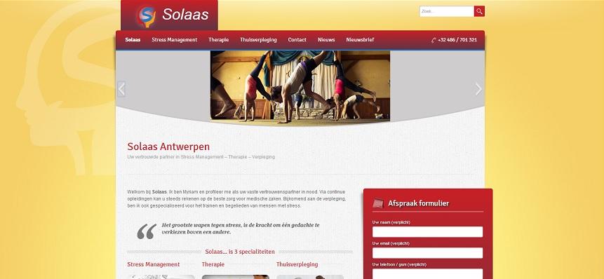 2014 – Solaas