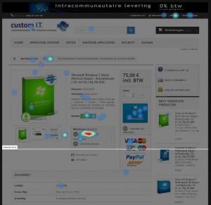bezoeker clicks - Marketing Tools
