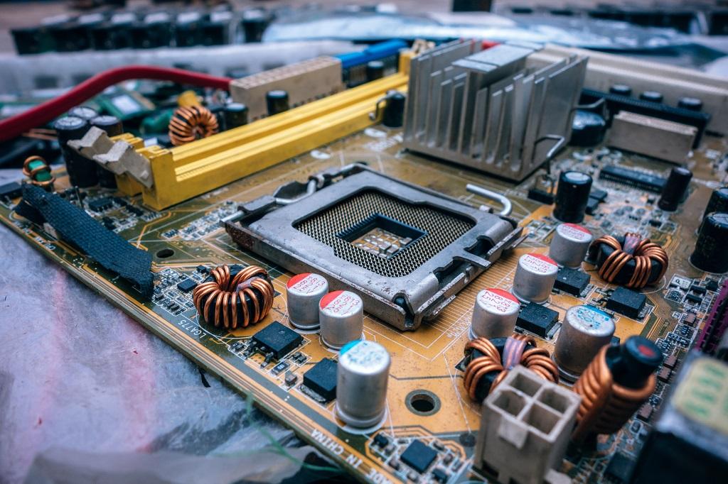 herstellen computer - custom IT